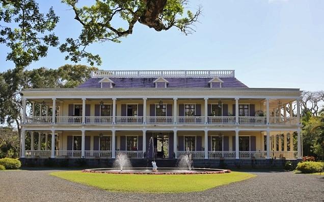 Chateau de Labourdonnais, Mauritius ©MDHarding